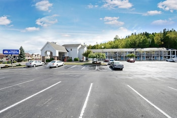 Gambar Americas Best Value Inn- St. Ignace di St Ignace