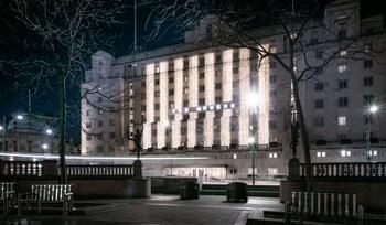 Φωτογραφία του The Queens Hotel, Ληντς