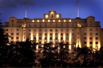Picture of The Queens Hotel in Leeds