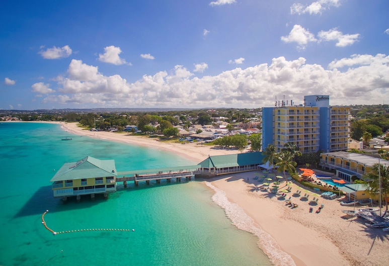 Radisson Aquatica Resort Barbados, Bridgetown