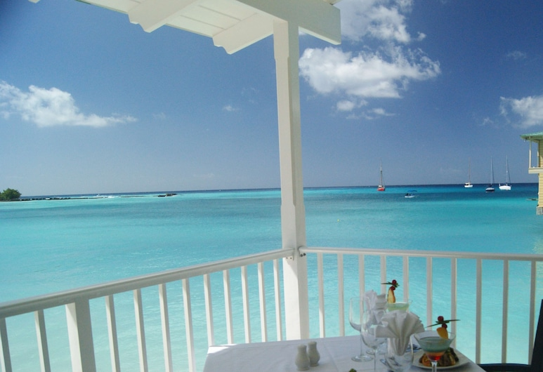 Radisson Aquatica Resort Barbados, Bridgetown, Reštaurácia