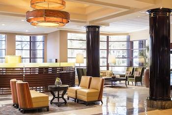 תמונה של Sheraton Suites Wilmington Downtown בווילמינגטון