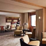 Club Suite, 1 Double Bed, Non Smoking - Executive Lounge