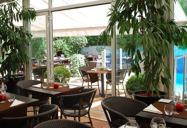 Hotel Amarante Cannes, Cannes, Aamiaishuone