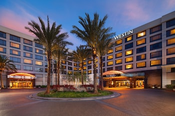 Picture of The Westin San Francisco Airport in Millbrae