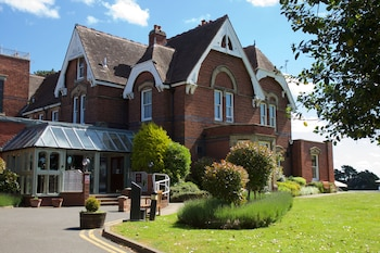 Picture of Hallmark Hotel Stourport Manor in Stourport-on-Severn
