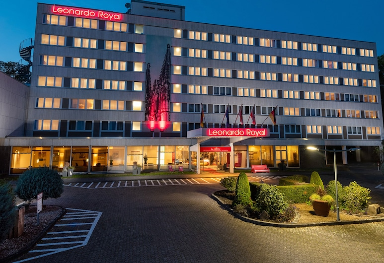 Leonardo Royal Hotel Köln - Am Stadtwald, Colonia