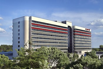 Picture of BWI Airport Marriott in Linthicum Heights