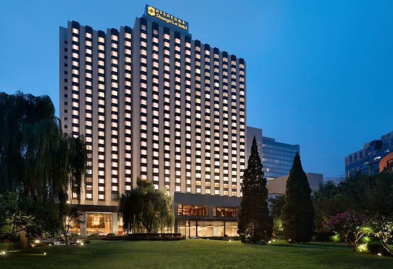 北京香格里拉飯店, 北京市