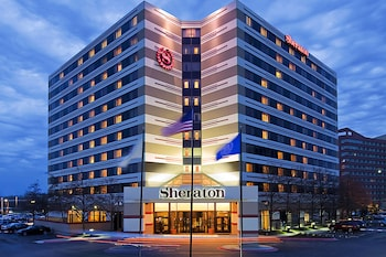 Chicago O Hare International Airport Ord Hotels With Parking