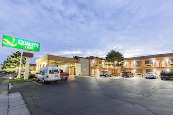 Motels In Cedar City