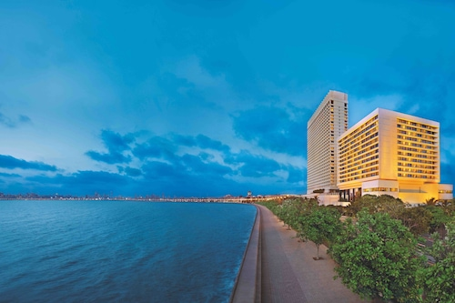 孟買歐貝羅伊飯店/