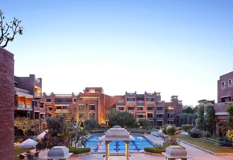 ITC Rajputana, A Luxury Collection Hotel, Jaipur, Jaipur, Indoor Pool