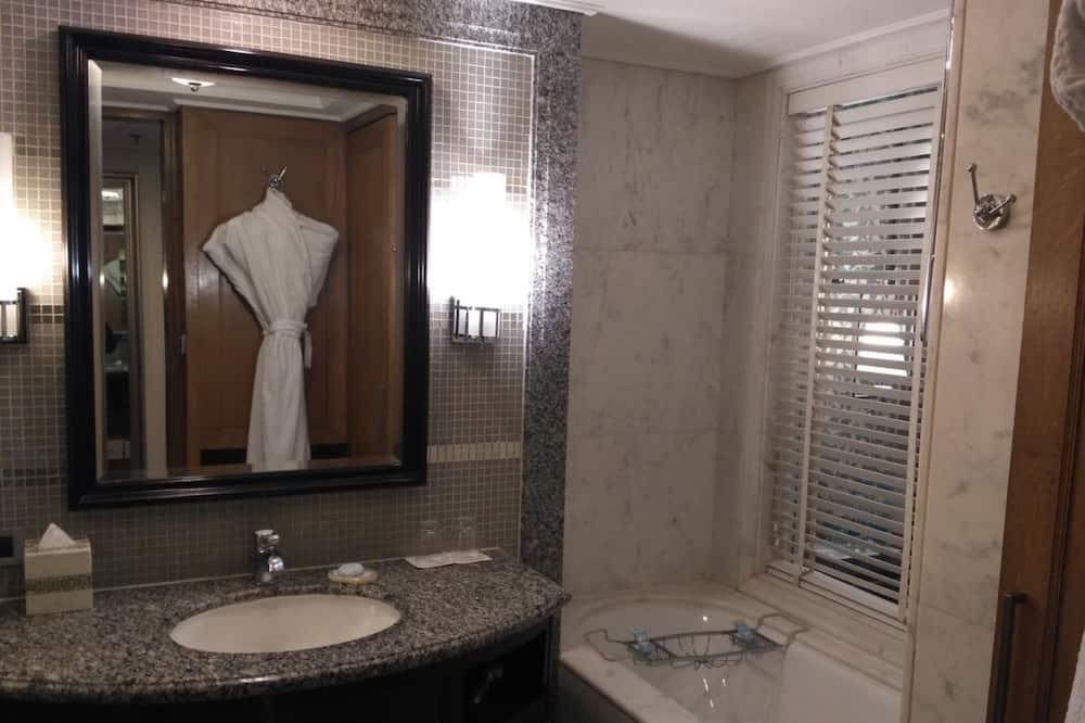 Kambarys (REDN) - Vonios kambarys