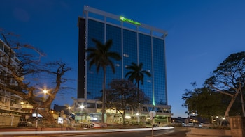 Bild vom Holiday Inn San Jose-Aurola in San José