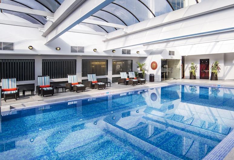 Holiday Inn San Jose-Aurola, San Jose, Pool