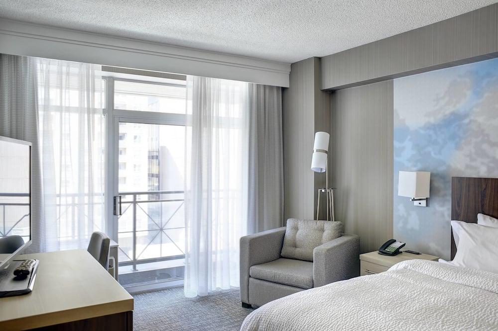Chambre, 1 très grand lit, non-fumeurs - Chambre