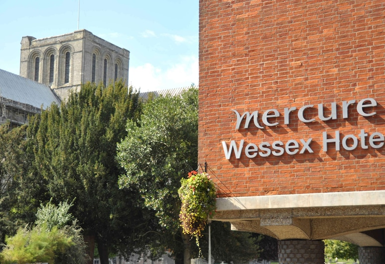 Mercure Wessex Winchester Hotel, Winchester