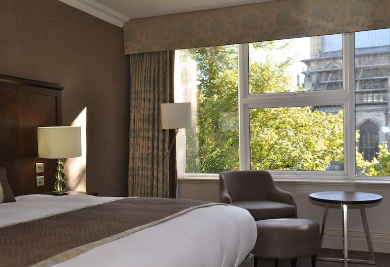 Mercure Wessex Winchester Hotel, Winchester, Privilege, Standardna soba, 1 king size krevet, Soba za goste