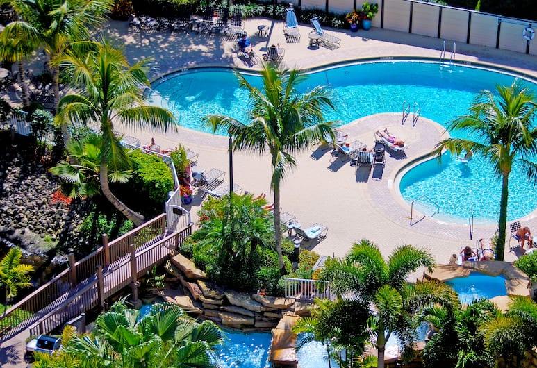 Pointe Estero Beach Resort, Fort Myers Beach, Pool
