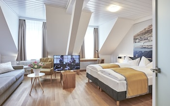 Picture of Hotel Central Luzern in Lucerne