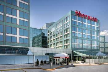Picture of Sheraton Gateway Hotel In Toronto International Airport in Mississauga