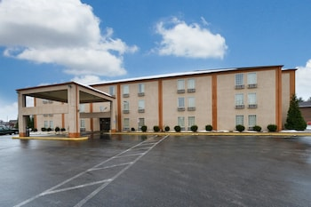 Gambar Americas Best Value Inn Evansville di Evansville