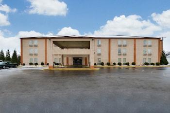 Foto van Americas Best Value Inn Evansville in Evansville