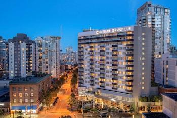 Foto van Best Western Premier Chateau Granville Hotel & Suites & Conf. Centre in Vancouver