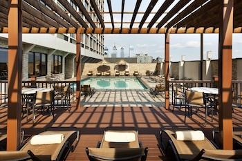 תמונה של Sheraton Philadelphia University City Hotel בפילדלפיה