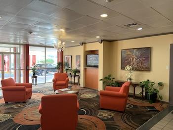 Slika: OYO Hotel Memphis Oakville ‒ Memphis