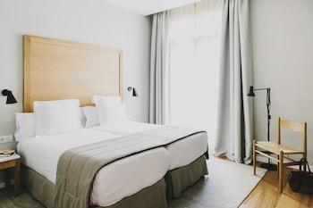 Bild vom Hotel Regina in Barcelona