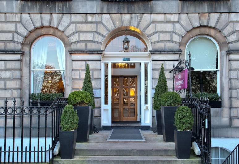Crowne Plaza Edinburgh - Royal Terrace, Édimbourg, Chambre, 1 lit double, non-fumeurs, Chambre