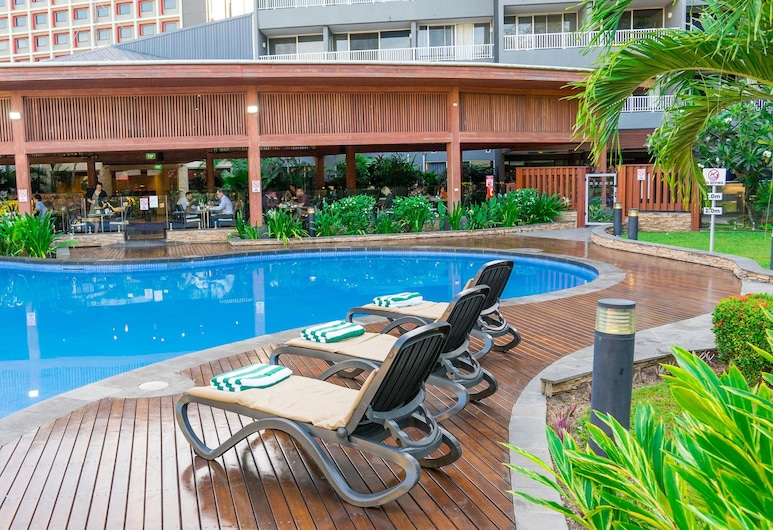 Holiday Inn Port Moresby, Port Moresby