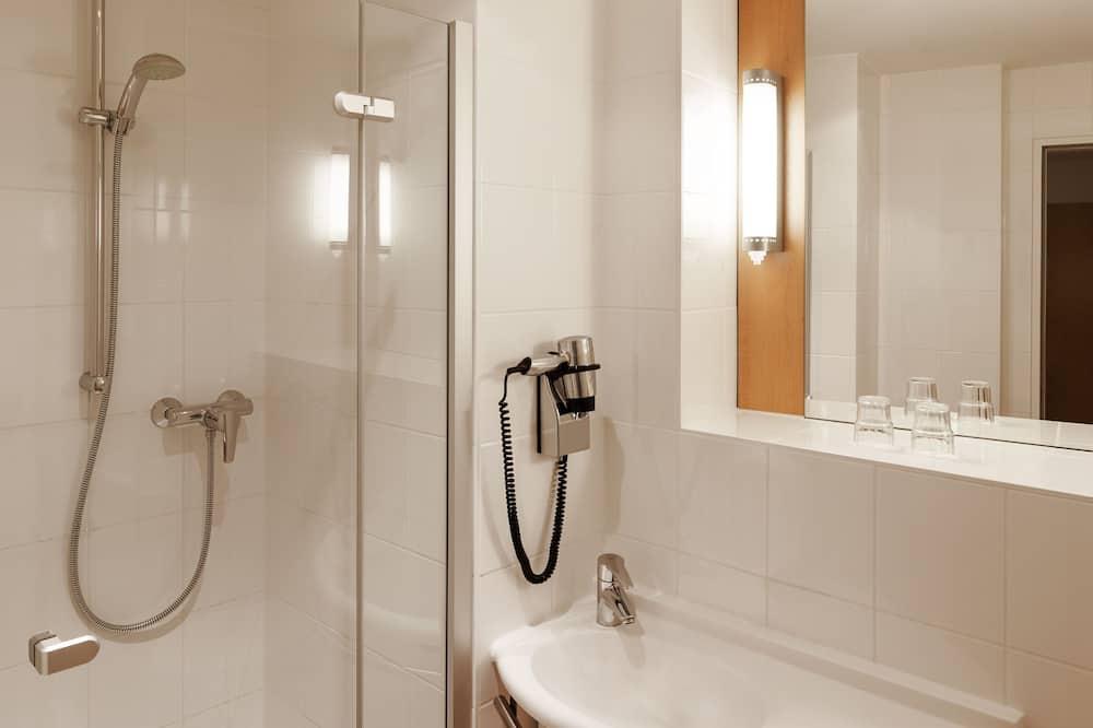 Habitación estándar doble, 1 cama doble (New Sleep Easy Concept) - Cuarto de baño