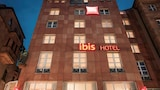 Hotel Norimberga - Vacanze a Norimberga, Albergo Norimberga