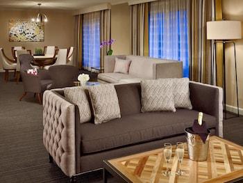 Kuva Sonesta Gwinnett Place Atlanta-hotellista kohteessa Duluth