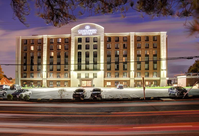 Candlewood Suites Richmond - West Broad, Richmond