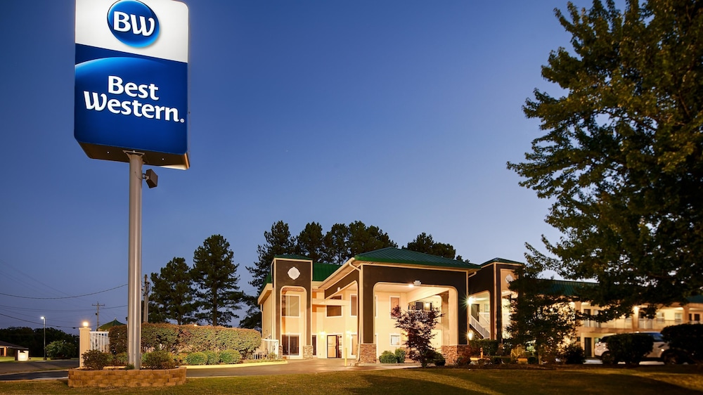 Best Western Fairwinds Inn, Cullman