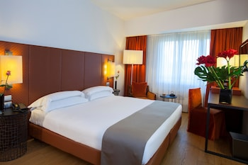 Picture of Starhotels Michelangelo in Florence