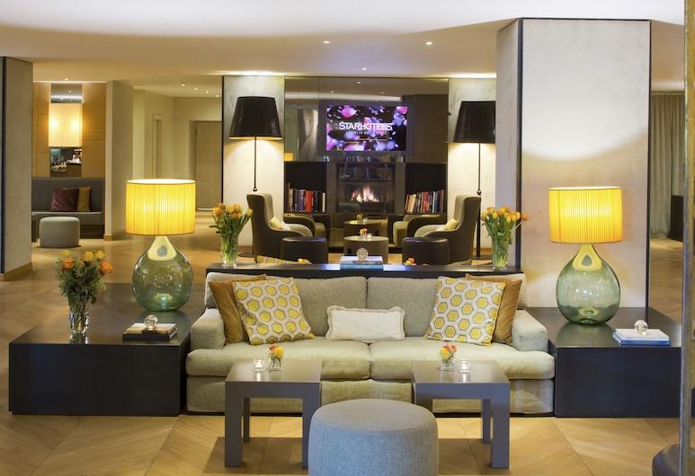 米開朗基羅星際飯店, 佛羅倫斯