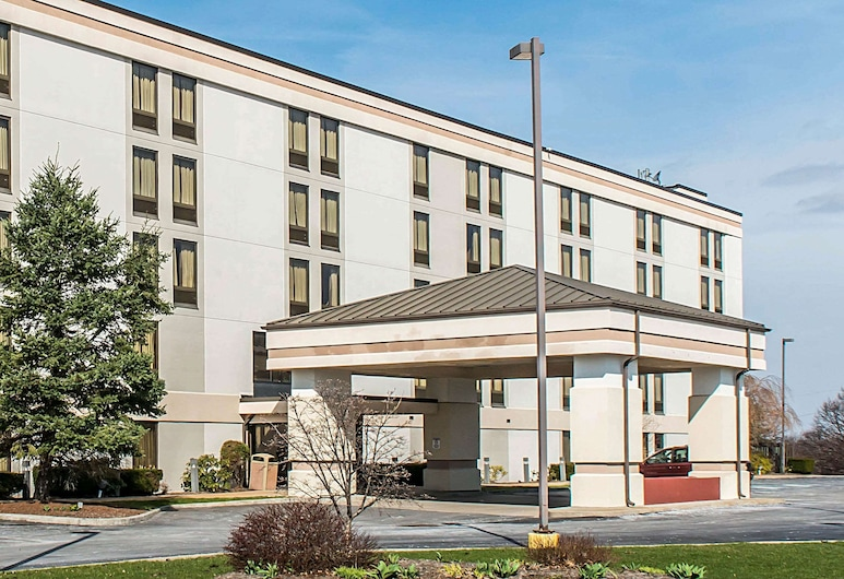 Quality Inn & Suites, Johnstown
