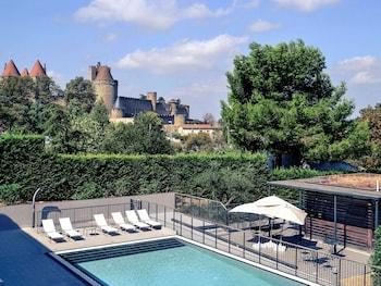 Fotografia do Mercure Carcassonne la Cite Hotel em Carcassonne
