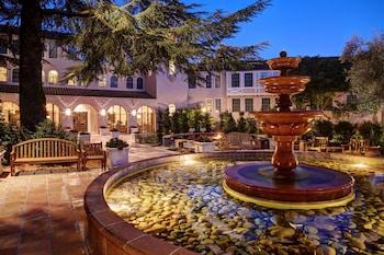 Fotografia hotela (Fairmont Sonoma Mission Inn & Spa) v meste Sonoma