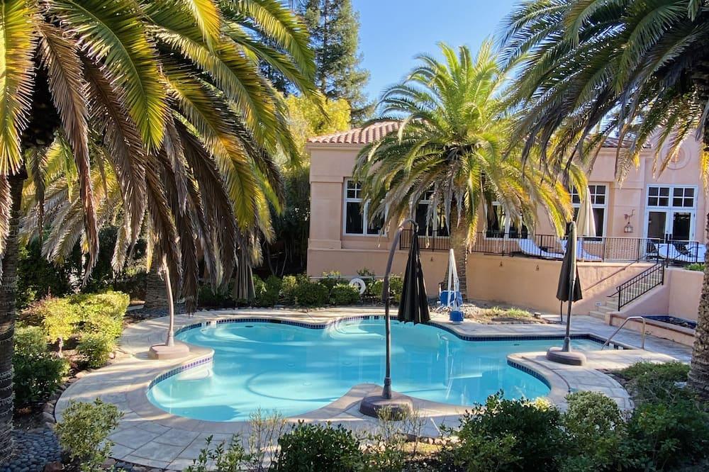 費爾蒙索諾馬米西翁 SPA 旅館