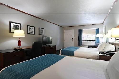 羅德威飯店/