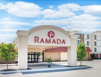 Picture of Ramada Watertown in Watertown
