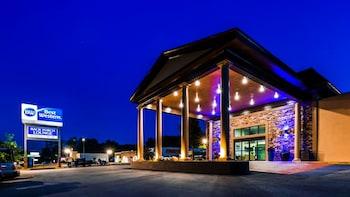 Picture of Best Western Riverside Inn in Macon