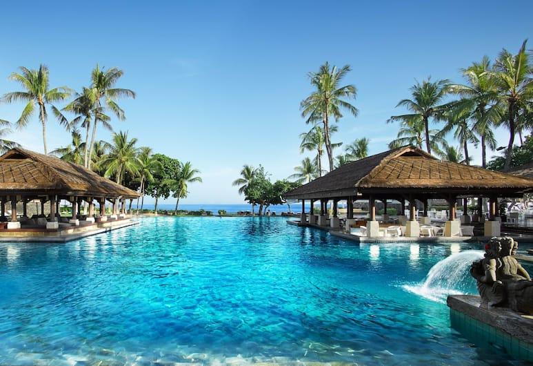 InterContinental Bali Resort, Jimbaran, Outdoor Pool