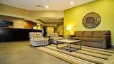 Hotell i Greensburg
